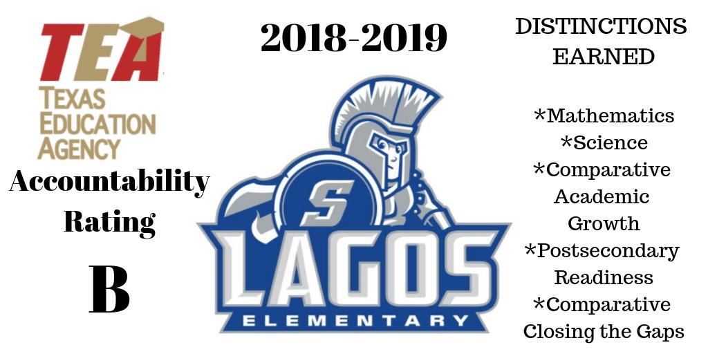 Lagos Elementary / Homepage