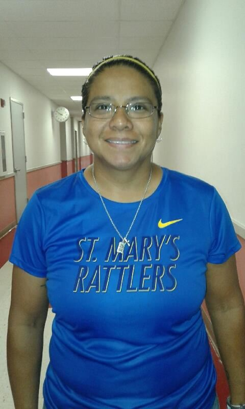 Ms. Coach Rodriguez