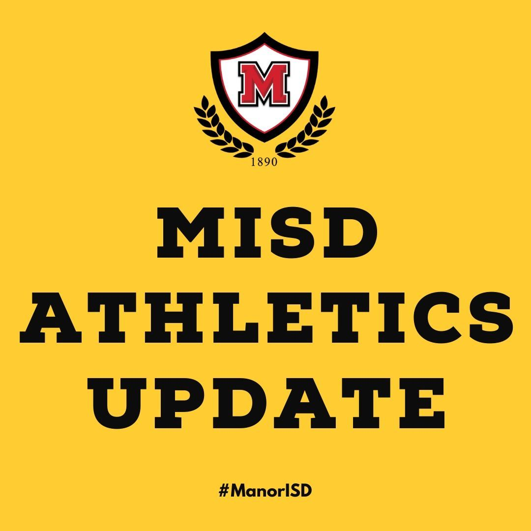 MISD to Cancel Strength and Conditioning Camps Until Further Notice