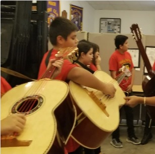 Help support Manor Mariachi
