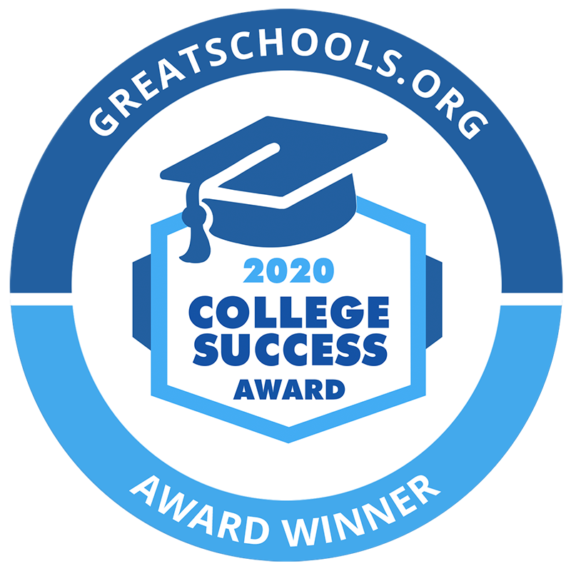 GreatSchools.org Honors Manor Independent School District With 2020 College Success Award