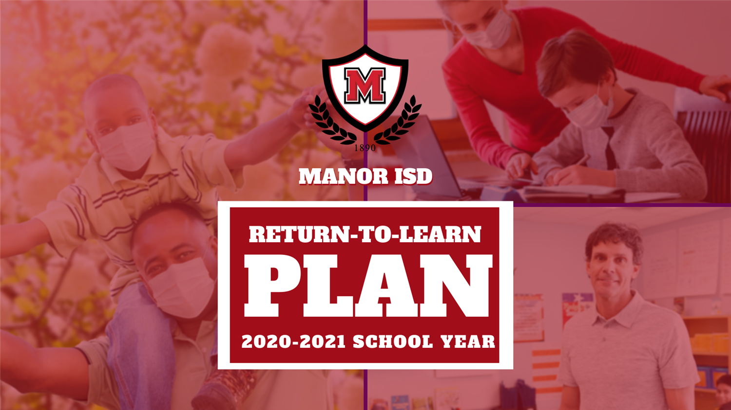 Most Recent Parent Survey for Return-to-Learn Session is Now Available