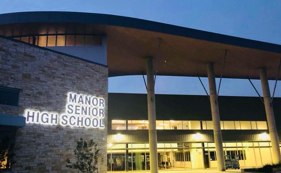 Manor Senior High School