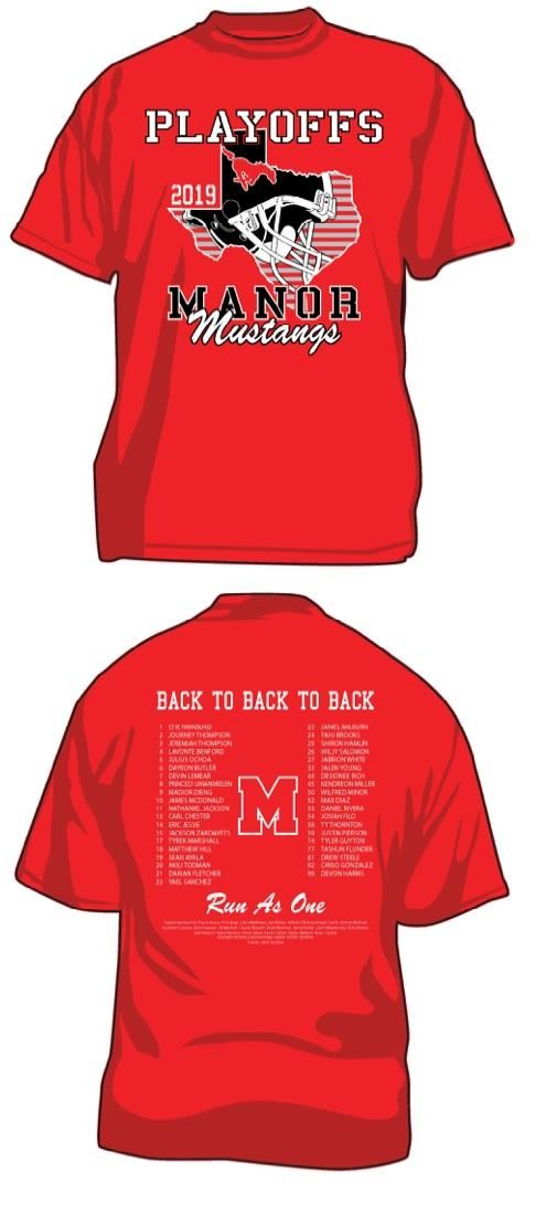 mhs playoff shirts