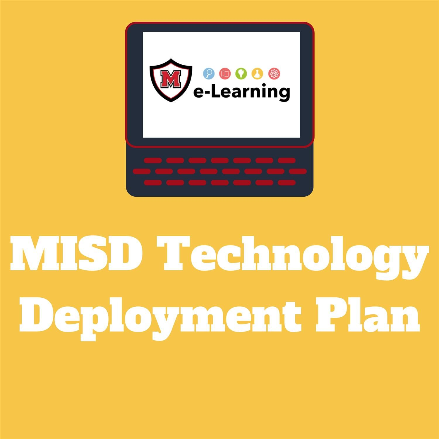 MISD Technology Deployment Plan