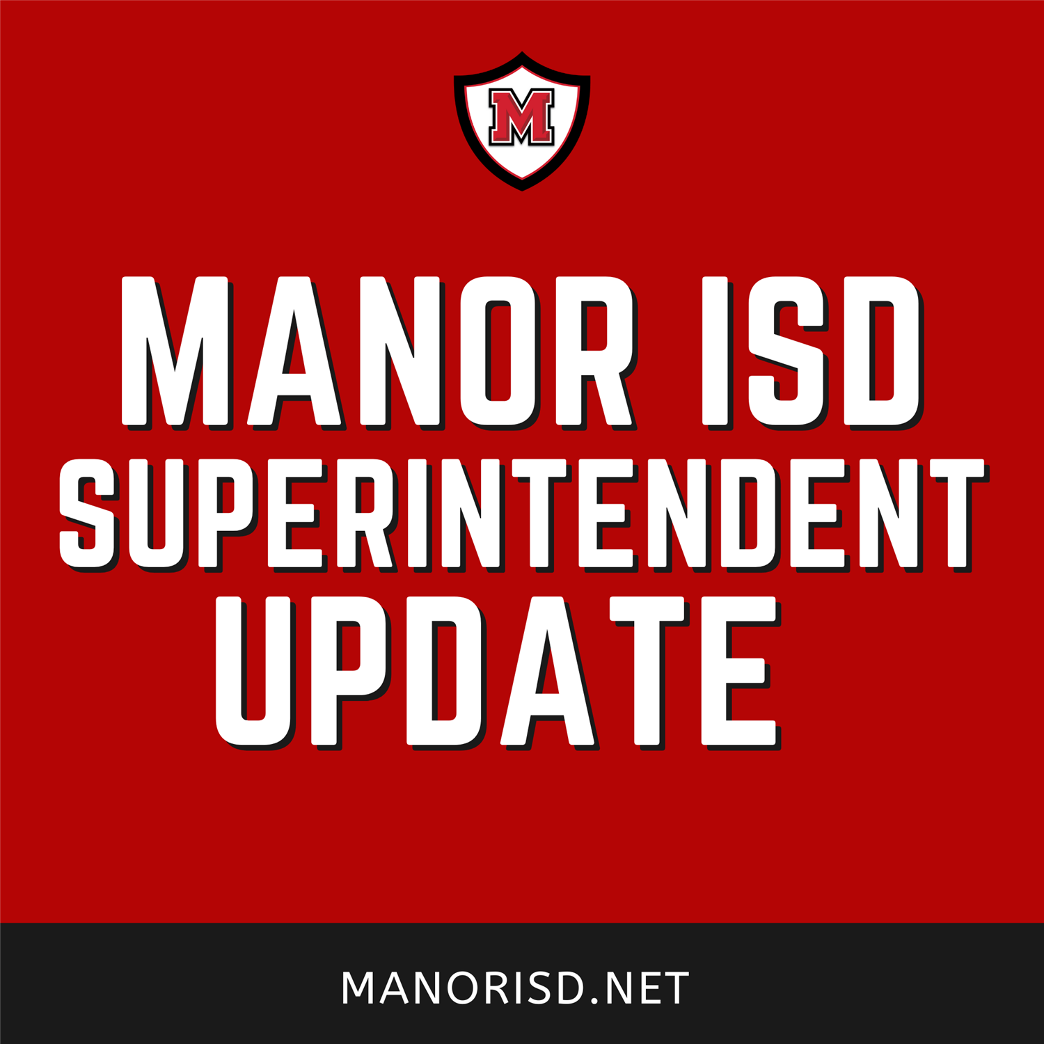 Message from MISD Superintendent Dr. Andre D. Spencer on Recent COVID19 Cases