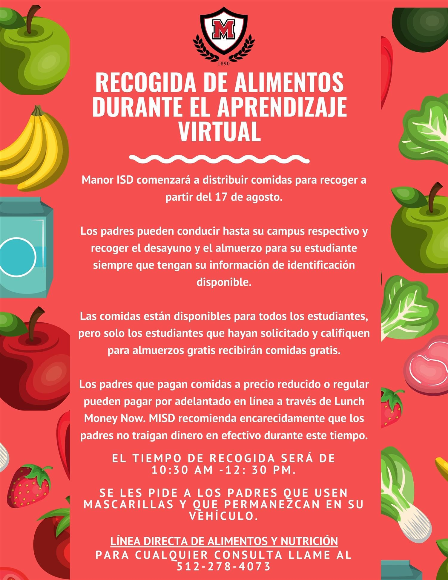 VIRTUAL LEARNING  MEAL PICK UP SPANISH.jpg