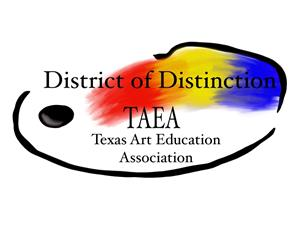 Manor ISD Wins 2020 TAEA District of Distinction Award