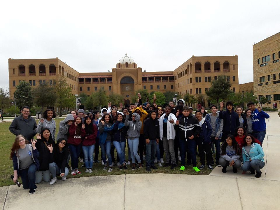 MISD students attend colleges