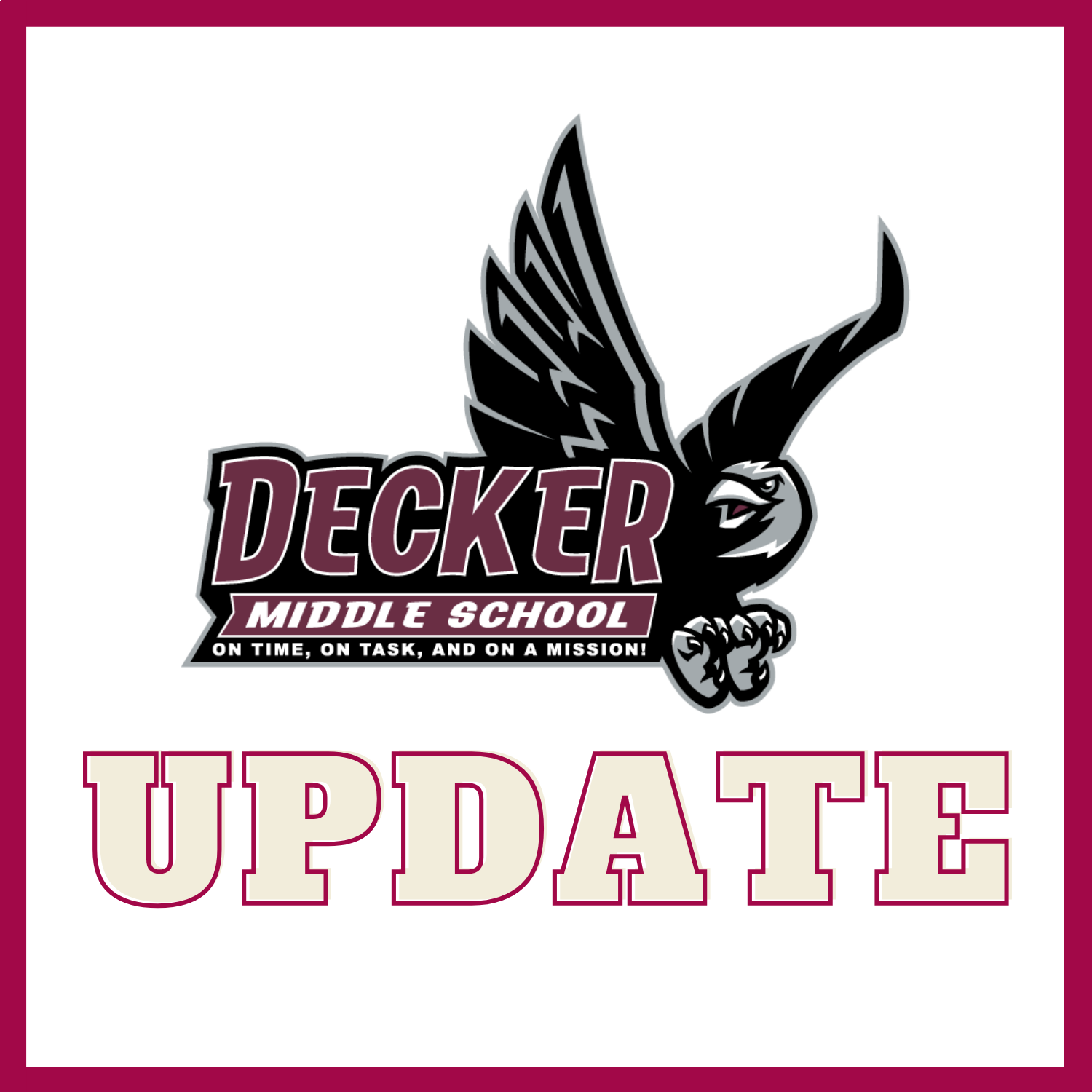Decker Middle School Placed on Brief Lockdown