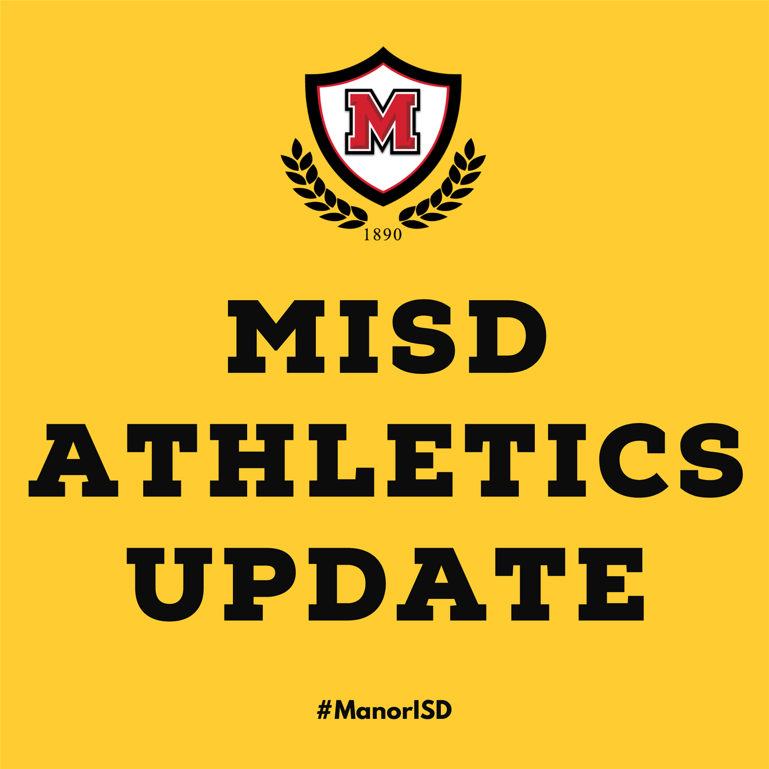MISD to Suspend All Strength & Conditioning Camps Until Further Notice