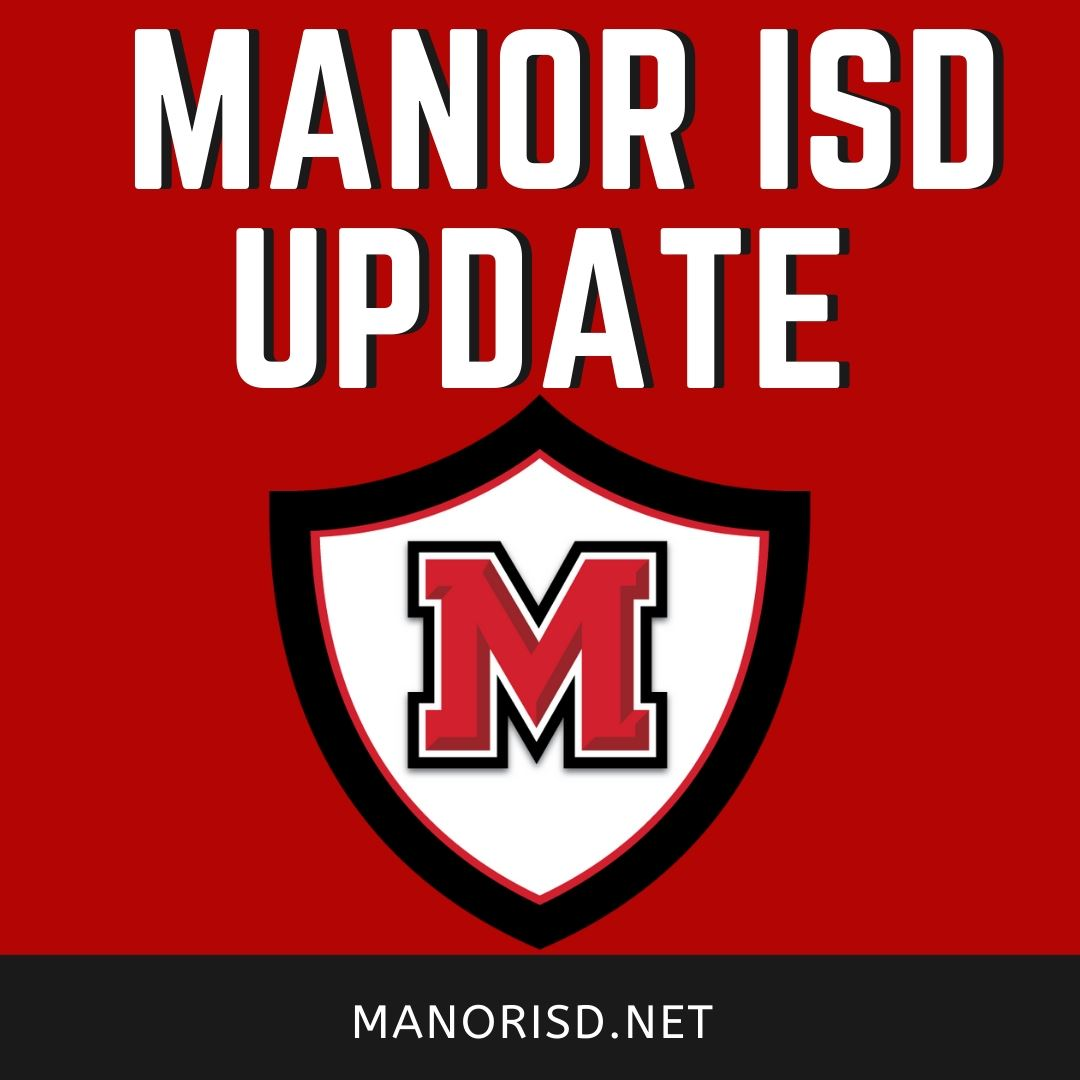 Manor ISD Update on Meal, Technology and Packet Distribution