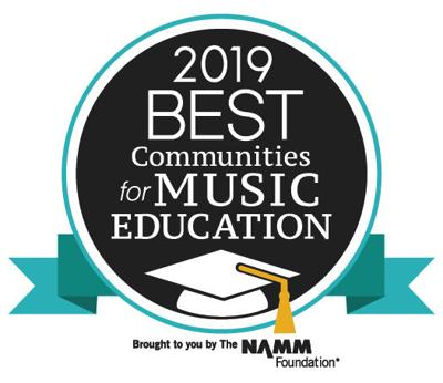 best communities for music