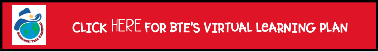 BTE's virtual learning Plan