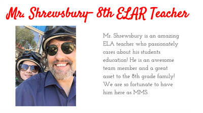 Mr.Shrewsbury, pony of the week